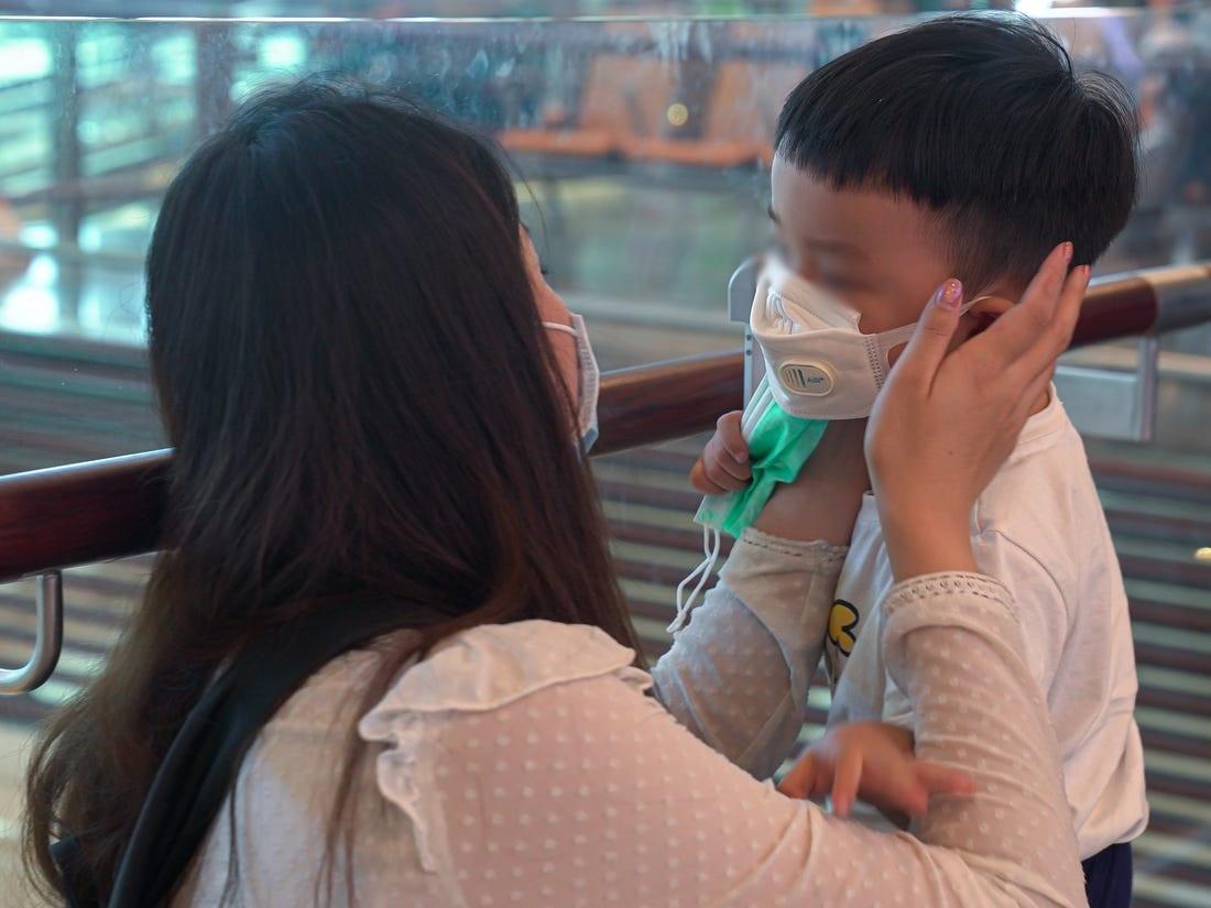 Katër fëmijë të infektuar me koronavirusin në Shqipëri, si është gjendja e tyre
