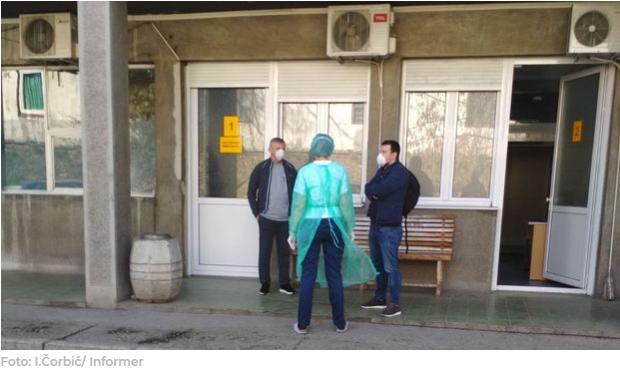 Coronavirusi nuk fal as presidentë federatash, e pëson ai i Serbisë