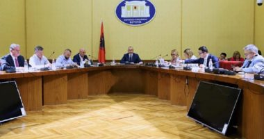 Shtyhet Komisioni Hetimor për shkarkimin e Presidentit Meta