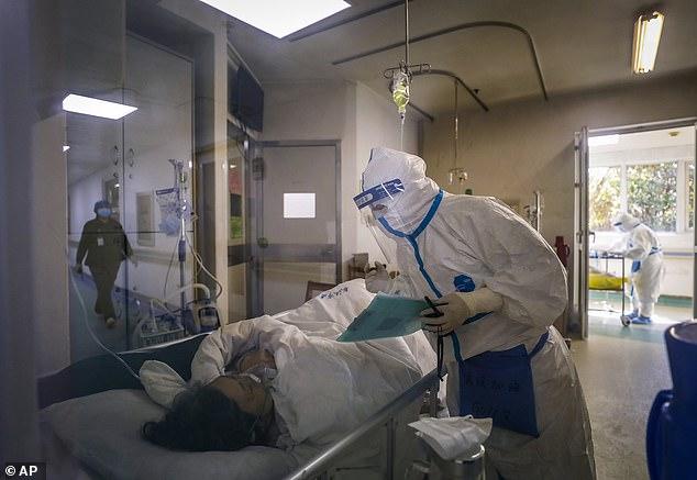 Studiuesit kinezë zbulojnë se cili grup gjaku preket më shumë nga koronavirusi