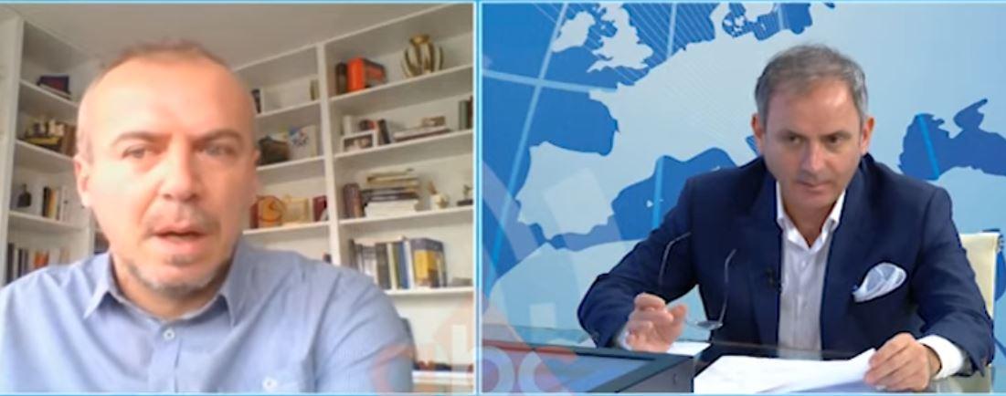 """Pas rënies së qeverisë nis """"loja"""" e afateve, analisti Qorolli: Kurti tregoi që do të jetë i pamëshirshëm në luftën kundër korrupsionit"""
