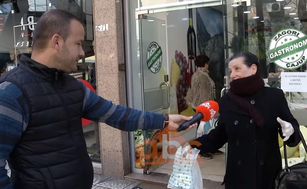 Kufizimi i lëvizjes pas orës 10:00, qytetarët: Nuk na mjafton koha për të bërë blerjet