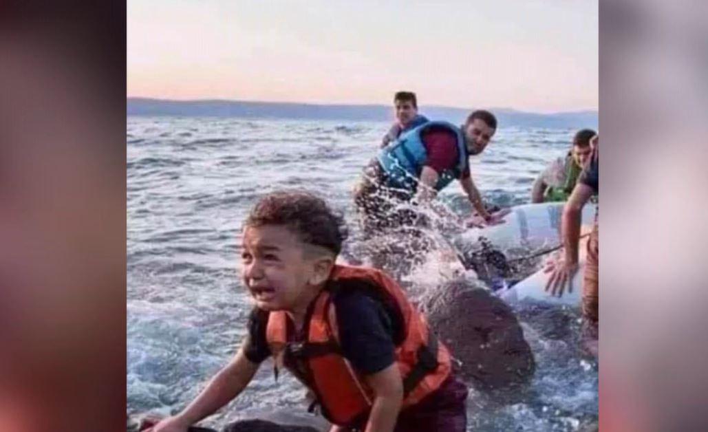 Pamjet që thyen zemrat, çfarë po ndodh në kufirin greko-turk?