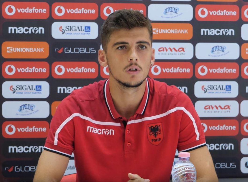 COVID-19 nuk kursen askënd, pozitiv edhe mbrojtësi i Shqipërisë U21
