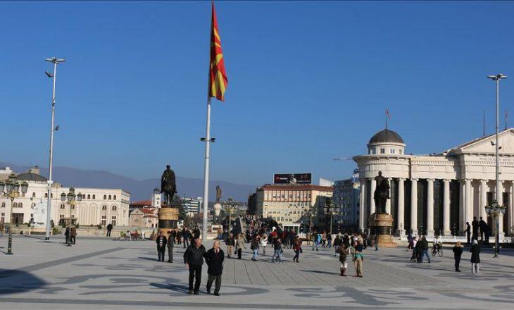 Katër mjekë rezultojnë pozitivë, rritet në 31 numri i personave të prekur nga koronavirusi në Maqedoni