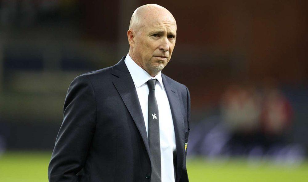 Kriza e rezultateve, klubi i Serie A shkarkon zyrtarisht trajnerin