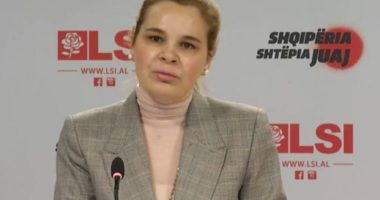 Coronavirus, Kryemadhi proposes the plan: From tax deductions to salaries for those who do not work