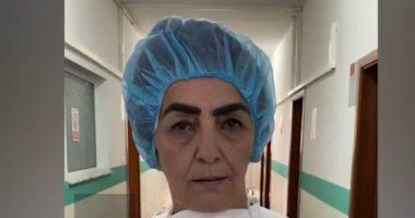 Në ballë të luftës me koronavirusin, shefja e Infektivit ka një mesazh prekës për shqiptarët