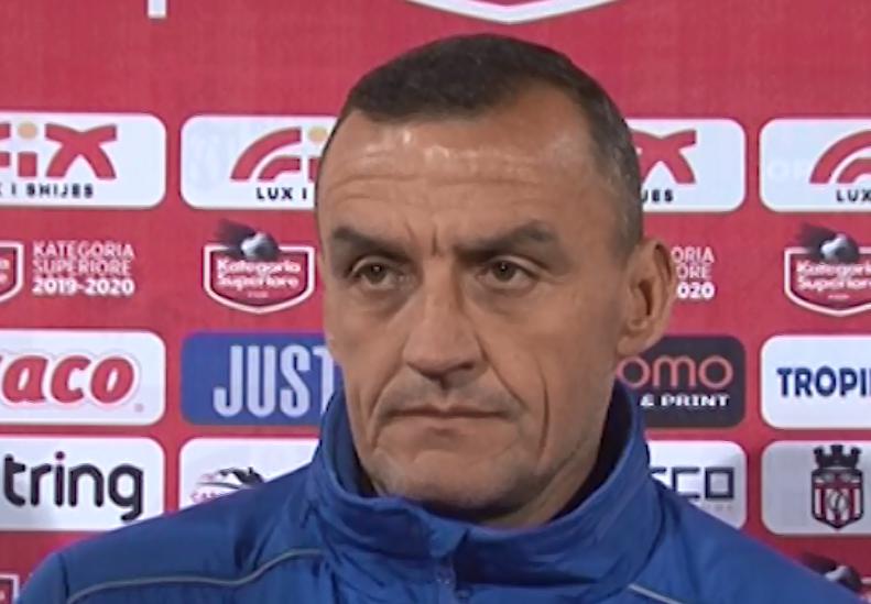 Përplasje mes lojtarëve te Luftëtari, Novi: Ja pse vjen ky nervozizëm