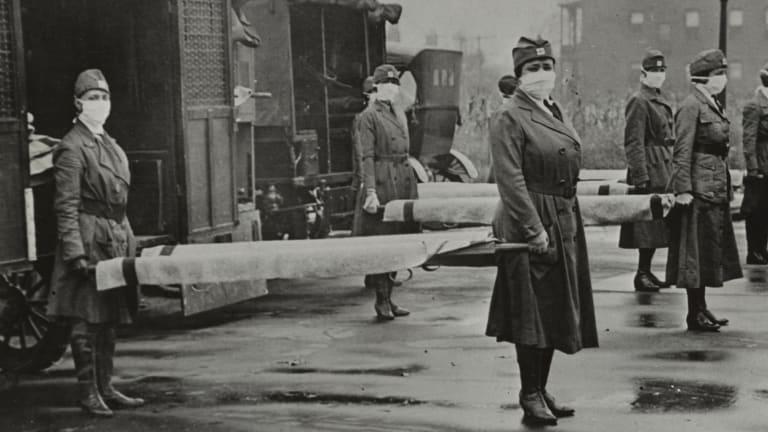 15 pandemitë që ndryshuan historinë