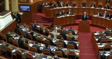 Kuvendi anulon seancën plenare, mbyllen Komisionet Parlamentare pa afat