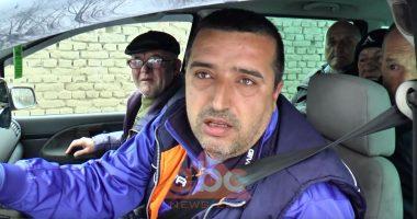 Rrugët e brendshme të Peshkopisë në gjendje skandaloze, shoferët: Asnjë investim prej vitesh