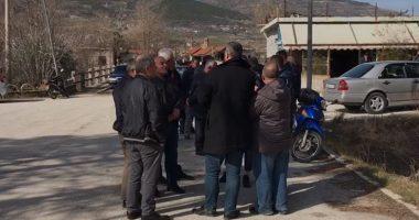 Naftëtarët e Ballshit i rikthehen protestave, nga ambientet e uzinës kërkojnë rifillimin e punës