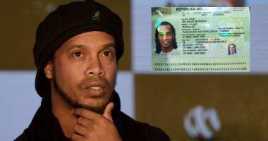 """Ronaldinho """"hap thesin"""" dhe lë qelinë, Gjykata ndryshon masën e sigurisë"""