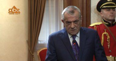 """""""Marrëdhëniet e mia me presidentin i ka përcaktuar Kushtetuta"""", Gramoz Ruçi: Metën e mirëpres në Kuvend"""