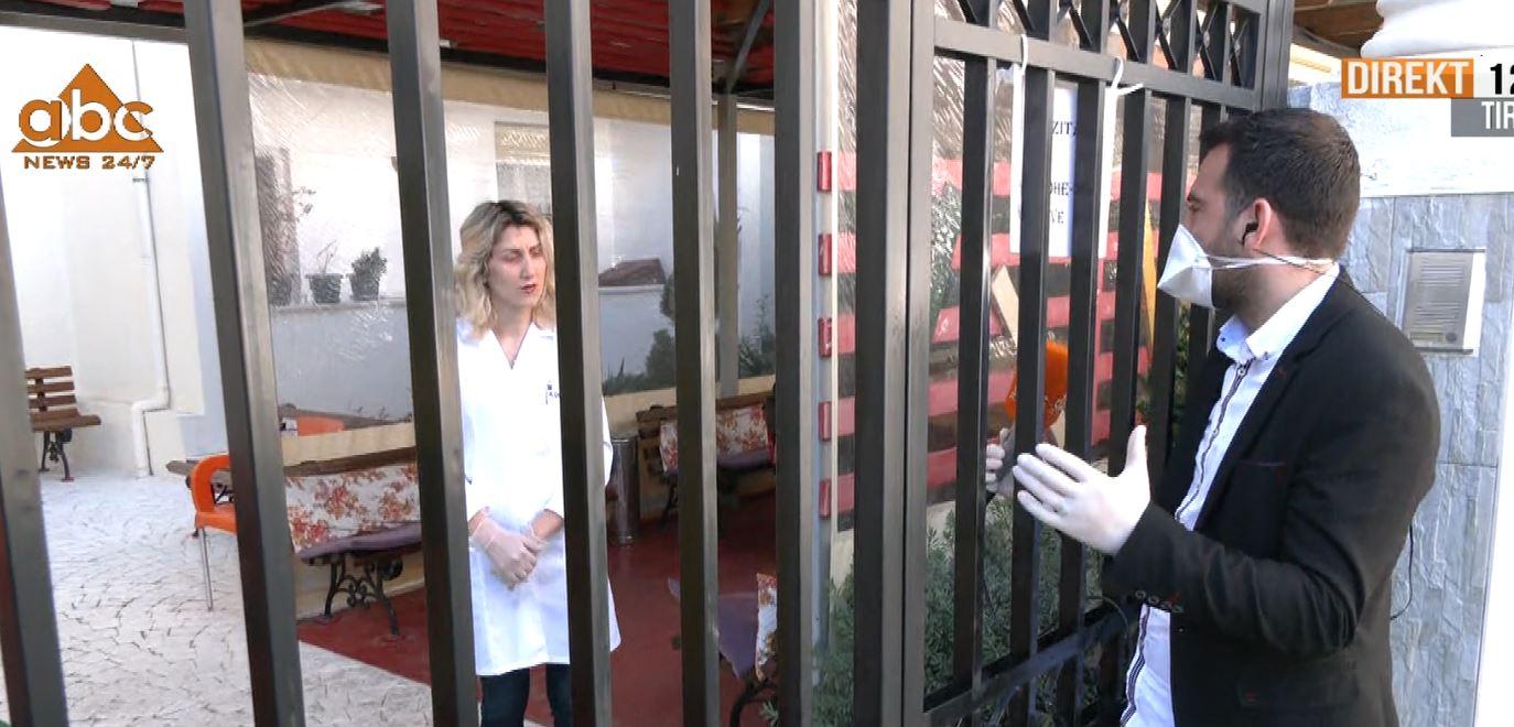 ABC News në shtëpine e të moshuarve në Tiranë, si po mbrohen nga Koronavirusi