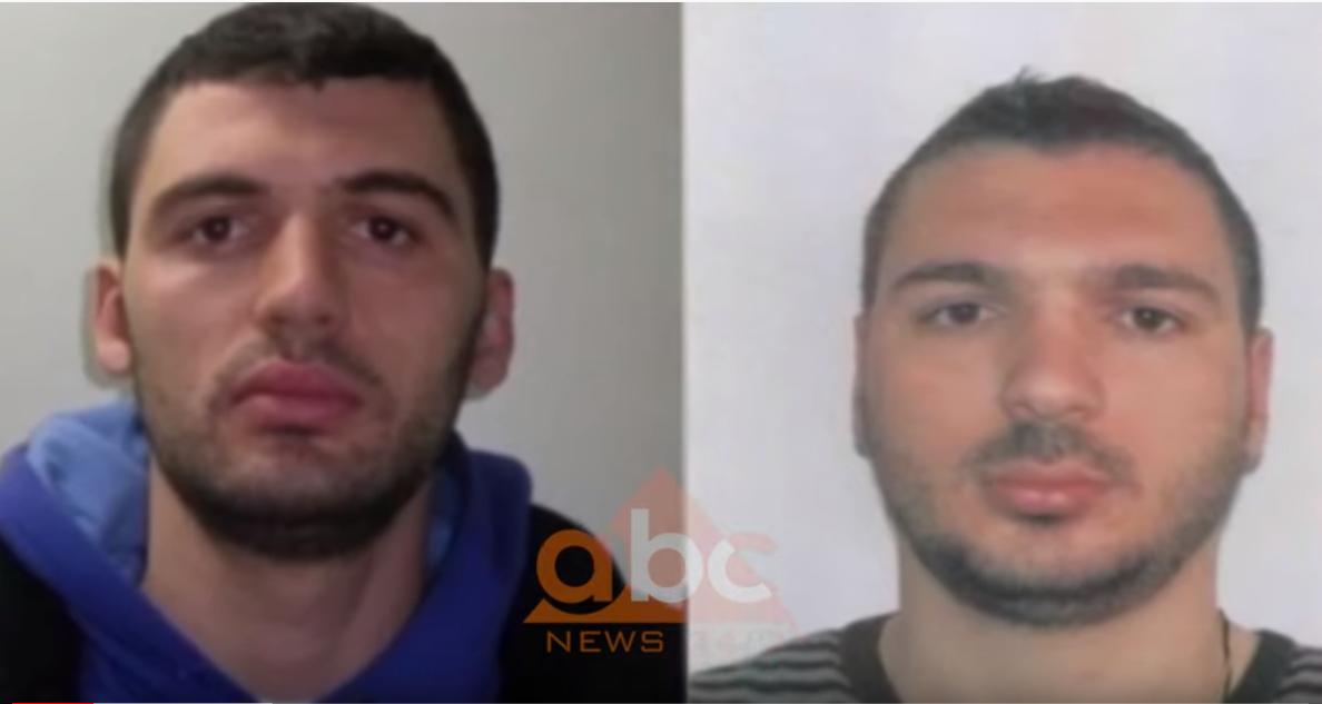 Grabitja në Rinas, arrestohen vellezërit Çala, i gjenden armë e mbi 100 mijë euro me vete