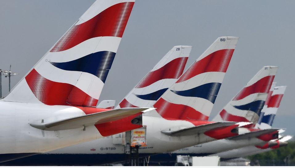 British Airways anulon fluturimet me Shqipërinë për shkak të koronavirusit