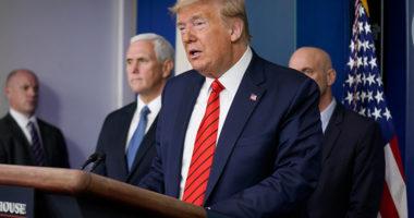 Trump: Kemi një medikament që do të jetë gati shumë shpejt për të trajtuar koronavirusin