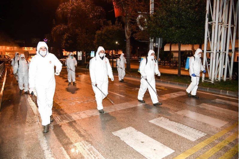 Trondit Turqia, rritet masivisht numri i të prekurve nga koronavirusi
