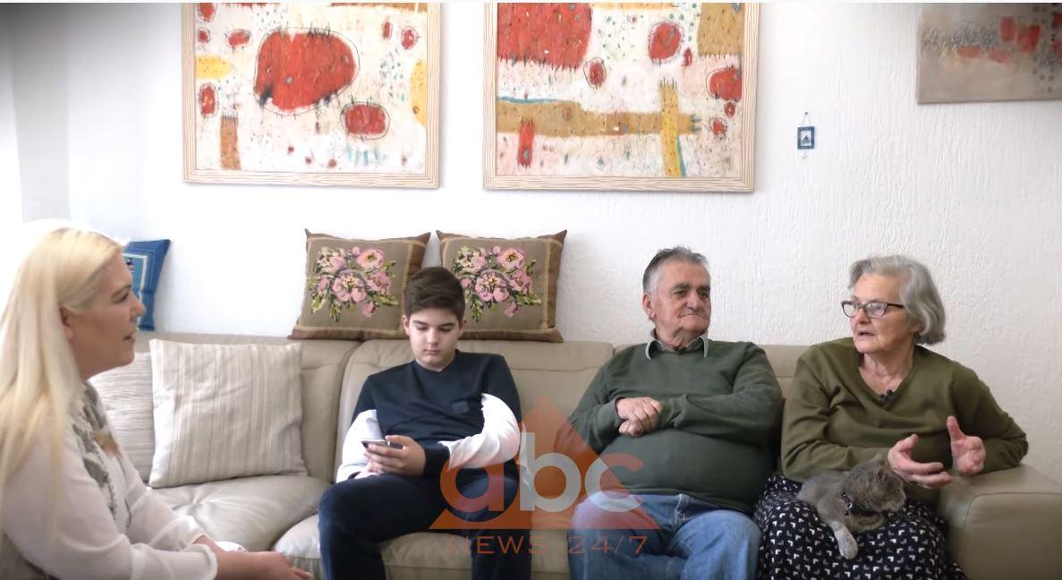 Nga Ulqini në Shkodër, familjet ulqinake jetojnë me dashurinë për detin