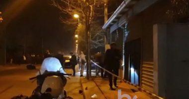 Vrasja e dyfishtë në Shkozet: Shoqërohen disa persona, pista ku po heton policia