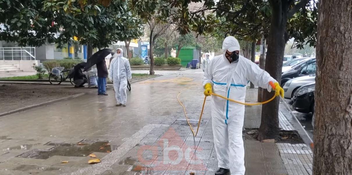 Familja e infektuar në Vlorë, djali i familjes erdhi nga Bergamo dhe pati kontakte të shpeshta