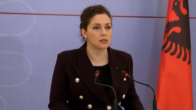 COVID-19, ministrja Xhaçka: Asnjë prej ushtarakëve shqiptarë në vendet e prekura nuk ka simptoma të COVID-19