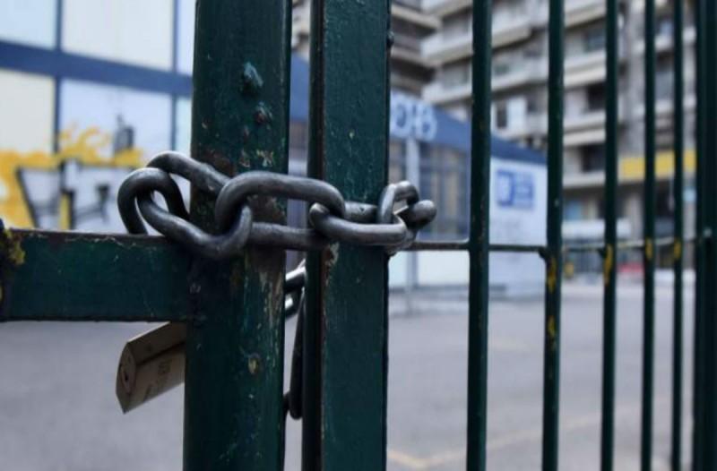 Paniku nga koronavirusi, mbyllen 28 shkolla në Greqi