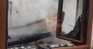 Digjet banesa në Mat, plagoset çifti i bashkëshortëve dhe 2 fëmijët