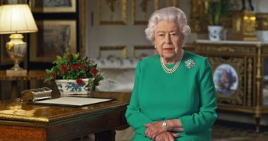 Mbretëresha anulon traditën e ditëlindjes, për herë të parë në 68 vjet