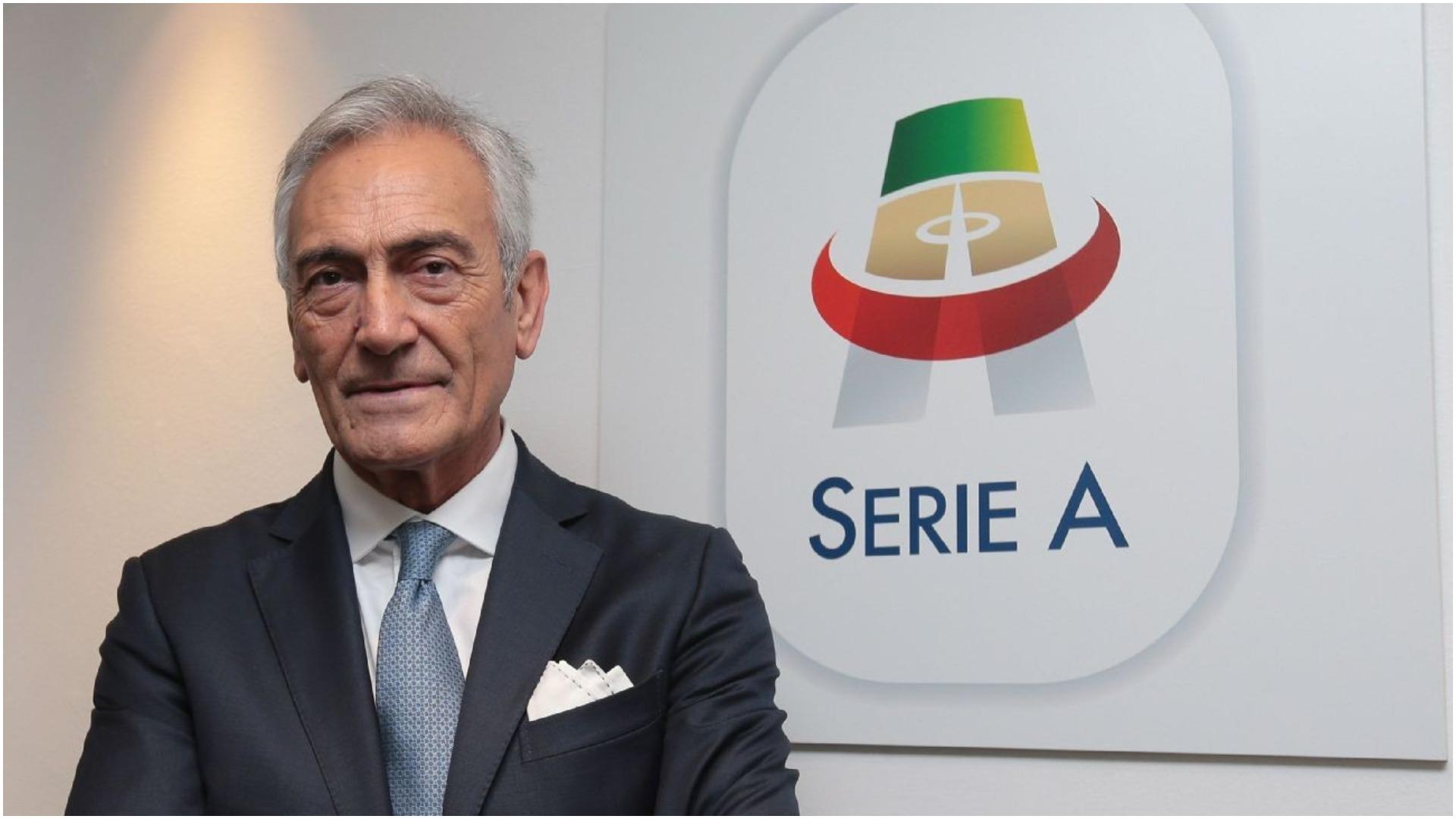 Kur rikthehen tifozët në stadiume në Itali, Gravina jep lajmin e mirë