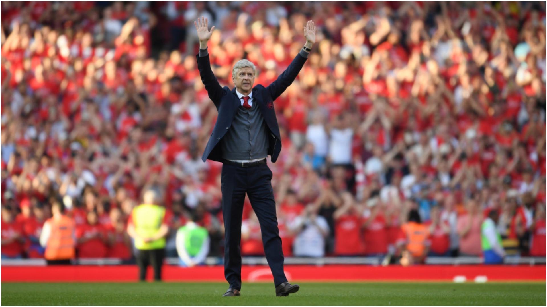 """""""Wenger nuk blinte yje, ai ishte ylli më i madh i Arsenalit"""""""