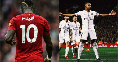 Surpriza e madhe: Mane largohet, Liverpool e zëvendëson me Mbappe