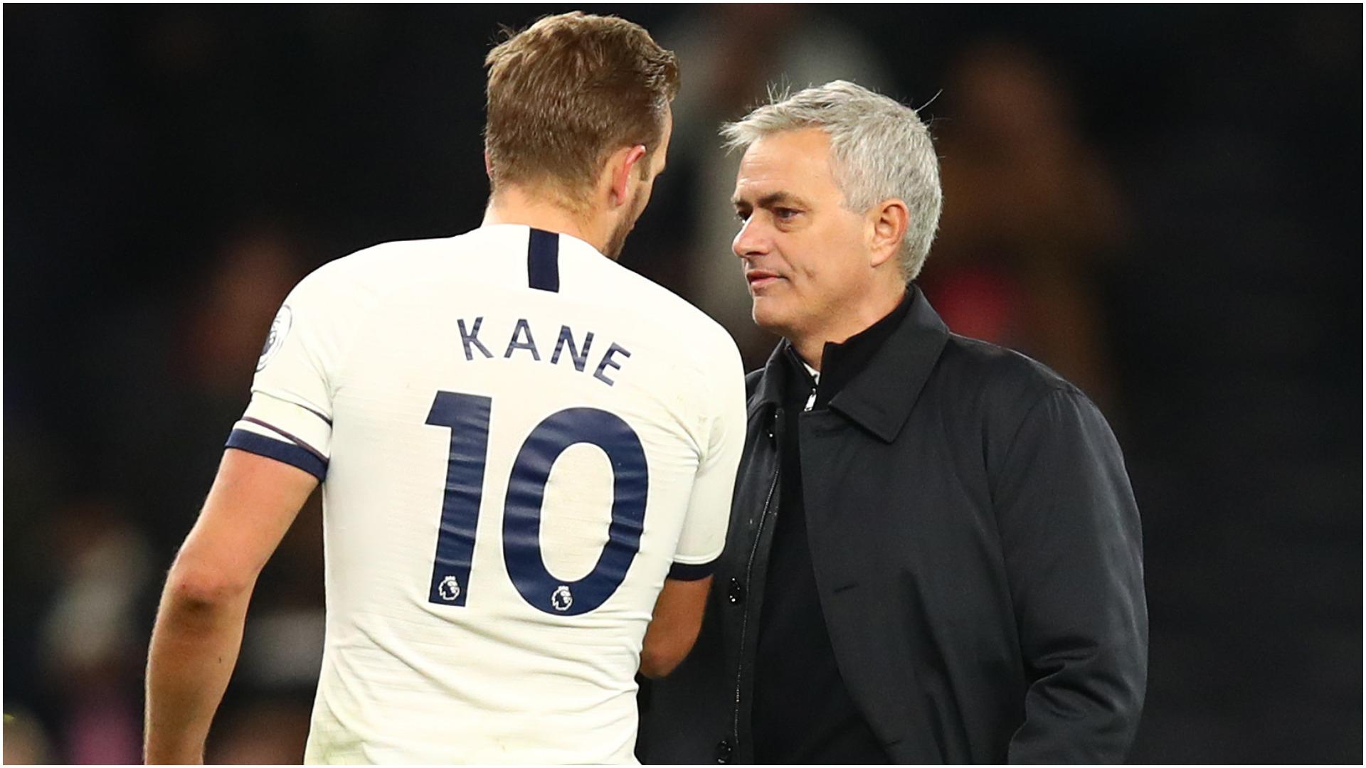 Llogaritë e kapitenit, Kane: Vetëm kështu kualifikohemi në Champions