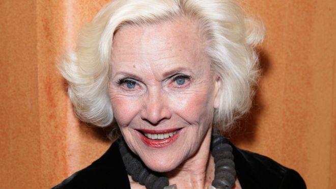 Aktorja e fimit James Bond ndërron jetë në moshën 94 vjeçare