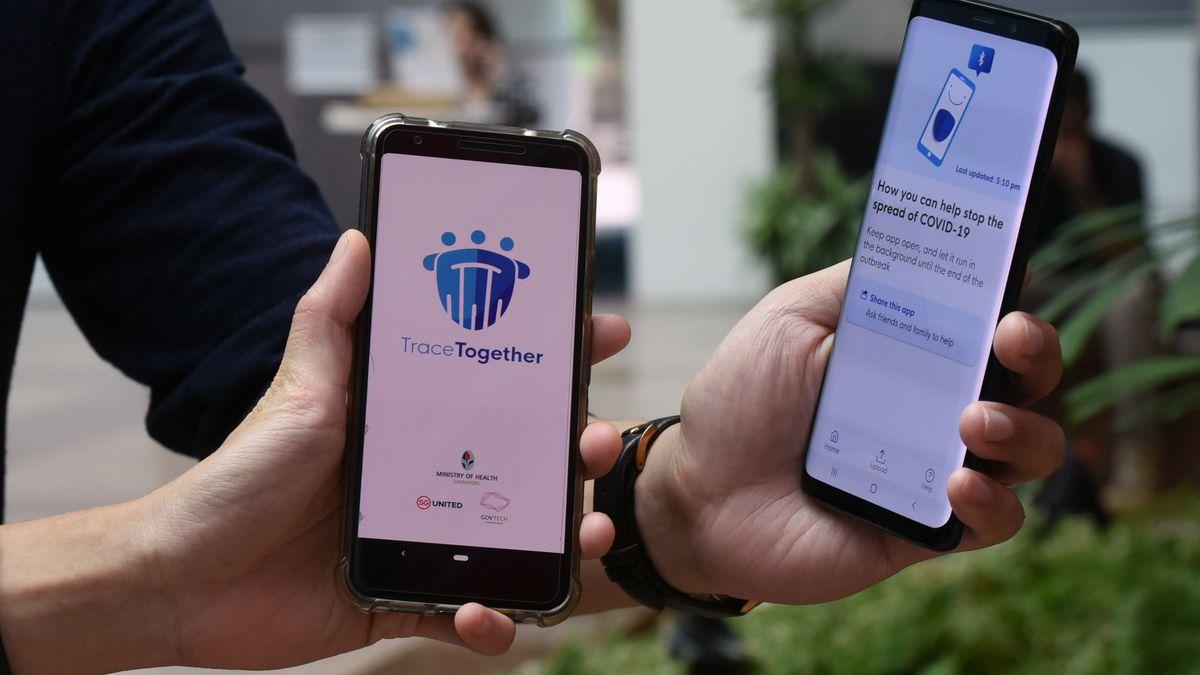 Lufta kundër COVID-19/ Franca po planifikon përdorimin e aplikacionit të gjurmimit