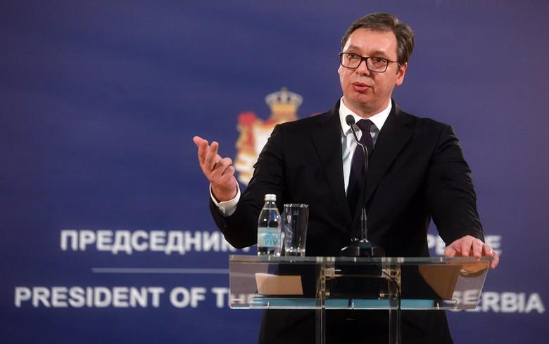 Covid 19, Serbia pret ardhjen e mjekëve rusë, Vuçiç: Të bëhen më shumë se 8 mijë teste në ditë