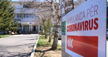 Një tjetër person humb jetën në Kosovë nga Covid 19, shkon në 7 numri i viktimave