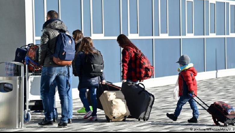 Refuzime masive të kërkesave për azil nga shqiptarët në Europë