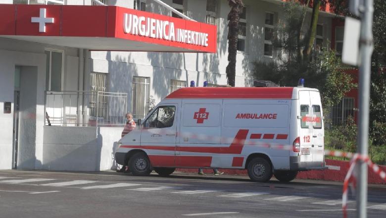 Konfirmohet me koronavirus shqiptari i riatdhesuar nga Greqia në Gjirokastër