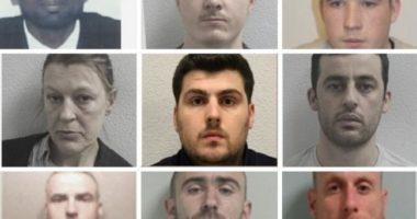 EMRI/ Një shqiptar mes 9 më të kërkuarve në Londër, për çfarë akuzohet