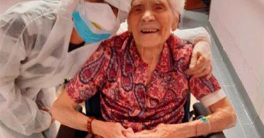 """E moshuara 104-vjeçare në Itali fiton """"luftën"""" me koronavirusin"""
