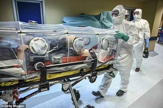 Italianët kërkojne drejtësi për viktimat nga koronavirusi