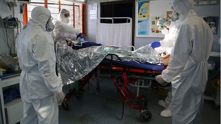 Turqia kalon Kinën për numrin e të infektuarve me Covid 19