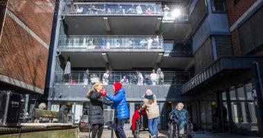 Ministri norvegjez i Shëndetësisë: E kemi nën kontroll pandeminë
