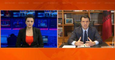 Koronavirusi, Basha për ABC News: Paketa e ndihmës e pamjaftueshme, Kosova po e menaxhon më mirë krizën