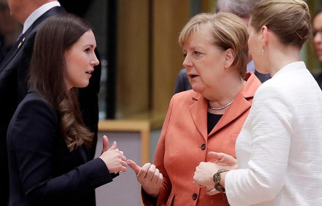 Nuk ka shume gra lidere në botë, por aktualet po bëjnë një punë të jashtëzakonshme ndaj COVID-19