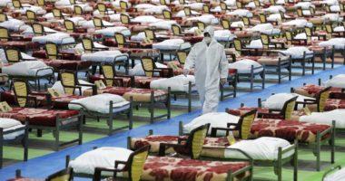 Të infektuarit në Iran arrijnë në 60,500, më i larti në Lindjen e Mesme