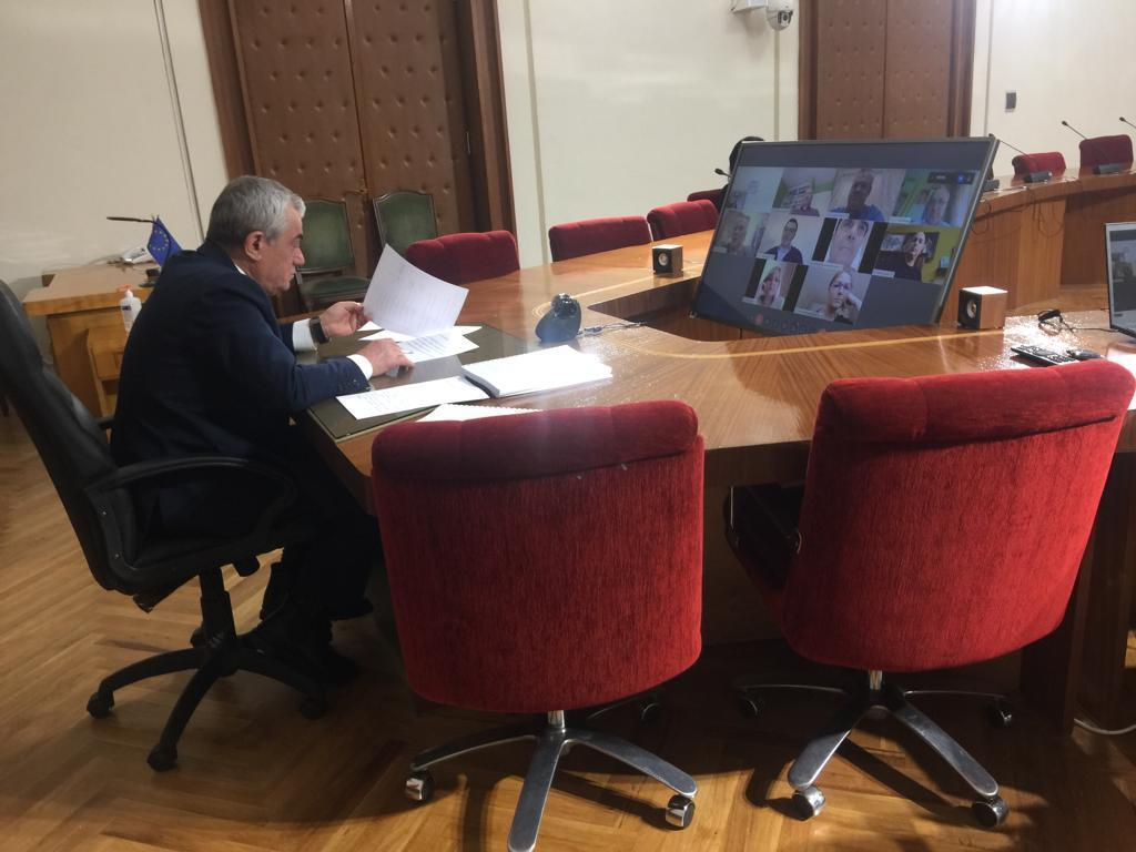 Coronavirus, Albanian MPs' salaries are halved